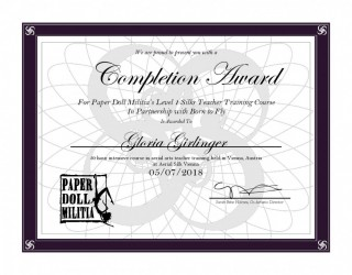 Completion Certificate - Gloria Girlinger-page-001