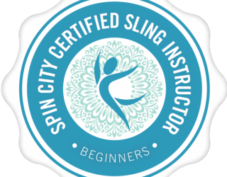 Spin City Certified-Beginners Sling