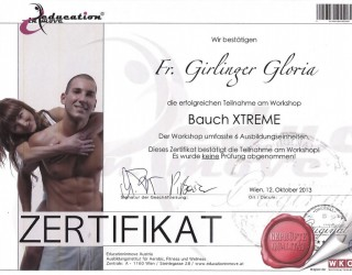 educationinmove bauch xtreme